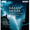 Hörbuch Cover: Himmel über London