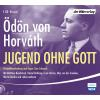 Hörbuch Cover: Jugend ohne Gott