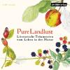 Hörbuch Cover: Pure Landlust
