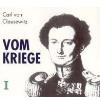 Hörbuch Cover: Vom Kriege