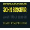 Hörbuch Cover: A John Sinclair Tribute Angst über London - Dark Symphonies