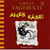 Hörbuch Cover: Alles Käse!