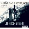 Hörbuch Cover: Das Jesus-Video