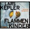 Hörbuch Cover: Flammenkinder