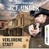 Hörbuch Cover: Verlorene Stadt