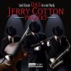 Hörbuch Cover: Das Jerry Cotton-Projekt