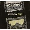 Hörbuch Cover: Hollywood - Blackout