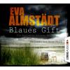 Hörbuch Cover: Blaues Gift
