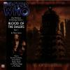 Hörbuch Cover: Doctor Who: Blood of the Daleks Part 1