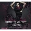 Hörbuch Cover: Dunkle Macht des Herzens