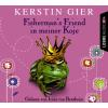 Hörbuch Cover: Fisherman's Friend in meiner Koje