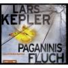 Hörbuch Cover: Paganinis Fluch