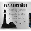 Hörbuch Cover: Kalter Grund / Engelsgrube / Blaues Gift
