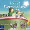 Hörbuch Cover: Lauras Piratenschatz