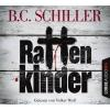 Hörbuch Cover: Rattenkinder