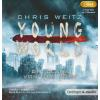 Hörbuch Cover: Young World – Die Clans von New York