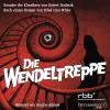 Hörbuch Cover: Die Wendeltreppe