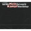 Hörbuch Cover: Mein Kampf