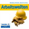 Hörbuch Cover: Arbeitswelten