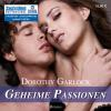 Hörbuch Cover: Geheime Passionen