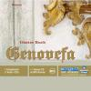 Hörbuch Cover: Genovefa