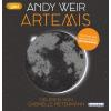 Hörbuch Cover: Artemis