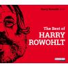 H�rbuch Cover: The Best of Harry Rowohlt Auswahl