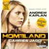 Hörbuch Cover: Homeland Carries Jagd