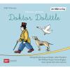 Hörbuch Cover: Doktor Dolittle