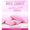Hörbuch Cover: The Princess Diaries
