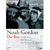 Hörbuch Cover: Noah Gordon - Die Box