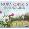 Hörbuch Cover: Rosenzauber