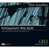 Hörbuch Cover: Vortoppmann Billy Budd