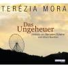 Hörbuch Cover: Das Ungeheuer