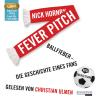 Hörbuch Cover: Fever Pitch