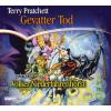 Hörbuch Cover: Gevatter Tod