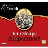 Hörbuch Cover: Puppenmord
