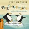 Hörbuch Cover: Ping Pong Pinguin