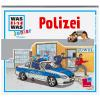 Hörbuch Cover: Polizei