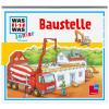 Hörbuch Cover: Baustelle