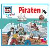Hörbuch Cover: Piraten