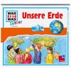 Hörbuch Cover: Unsere Erde