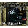 Hörbuch Cover: Gruselkabinett-Box 4 - Die H. P. Lovecraft Box II