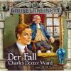 Hörbuch Cover: Der Fall Charles Dexter Ward, 2er Box