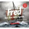 Hörbuch Cover: Fred bei den Wikingern