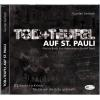 Hörbuch Cover: Tod + Teufel auf St. Pauli