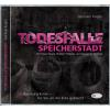 Hörbuch Cover: Todesfalle Speicherstadt