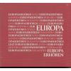 Hörbuch Cover: Europa