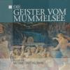 Hörbuch Cover: Die Geister vom Mummelsee