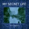 Hörbuch Cover: My Secret Life, Vol. 3 Chapter 5 (Download)